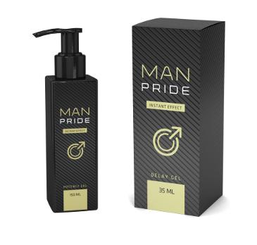 Man Pride prix