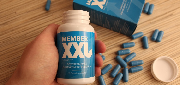 Member XXL prix