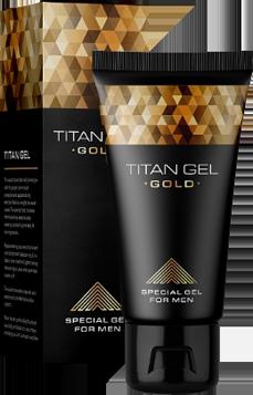 Titan Gel Gold prix
