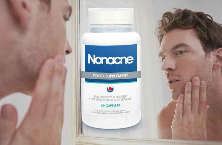 Nonacne – prix, en pharmacie, composition, parapharmacie