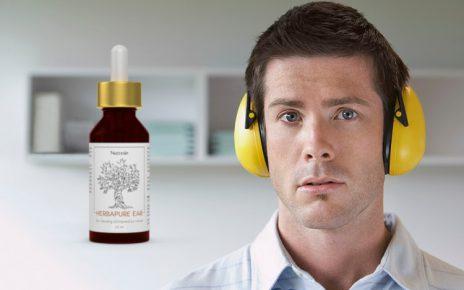 Nutresin - Herbapure Ear Psorilax avis