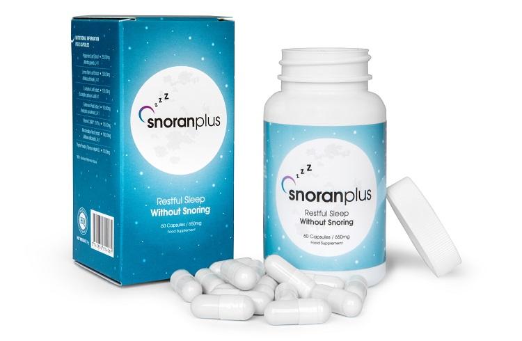 Snoran Plus – avis, en pharmacie, effet secondaire