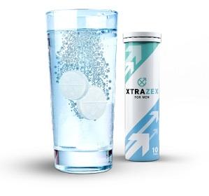 Xtrazex prix